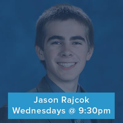Jason Rajcok