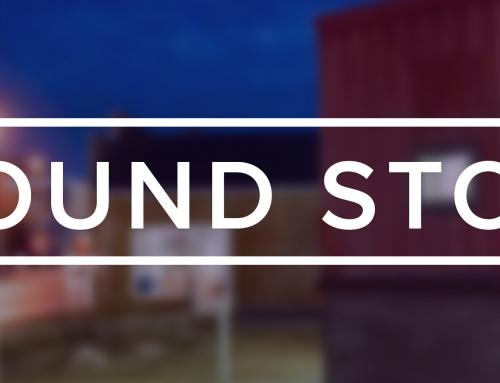 Unbound Stories: Meet Daryle