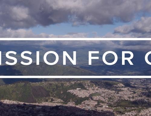 Missions: Ecuador