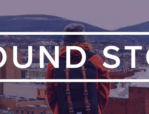 Unbound Stories: Meet Sarah