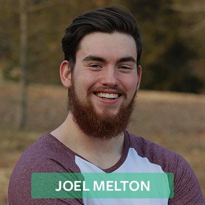 Joel Melton