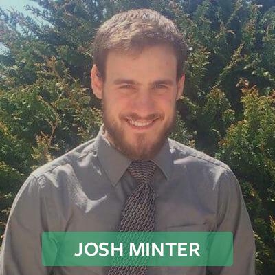 Josh Minter