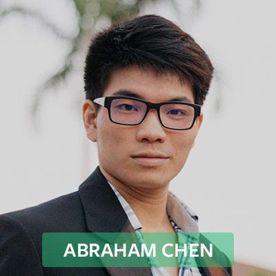 Abraham Chen