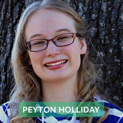 Peyton Holliday