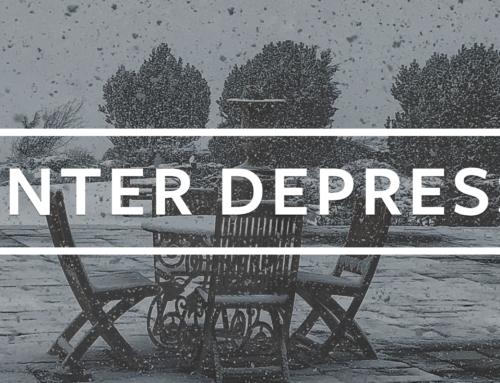 Winter Depresso