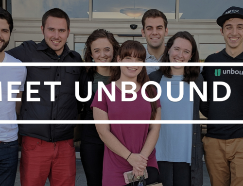 How to Meet Unbound Students